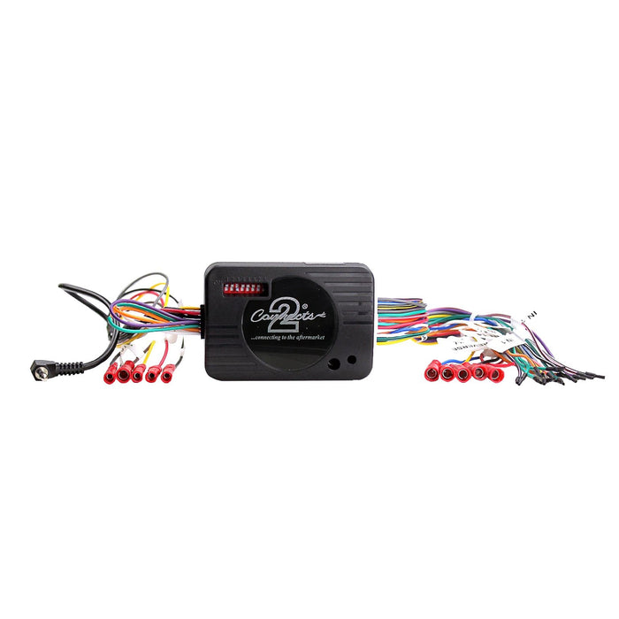 Aerpro APUNISW5 Universal Steering Wheel Control Interface