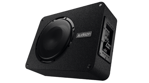 Audison APBX 10 AS ACTIVE SUB BOX