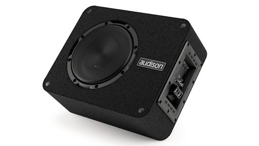 Audison APBX 8 AS ACTIVE SUB BOX