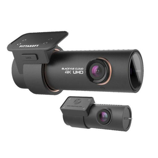 Blackvue DR900S-2CH 4K Ultra HD Dash Camera