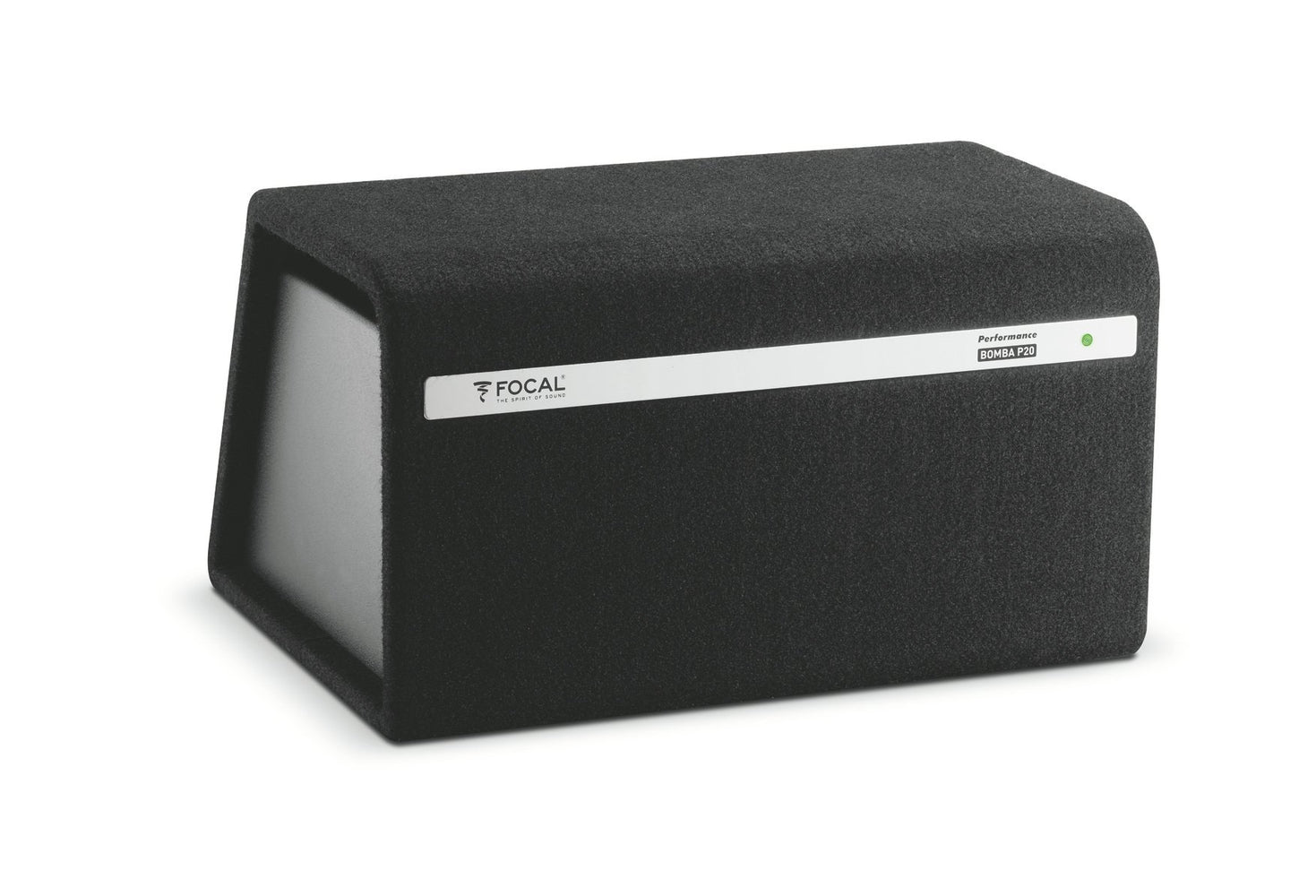 "FOCAL Bomba BP20 8"" 150W Active Subwoofer Box"