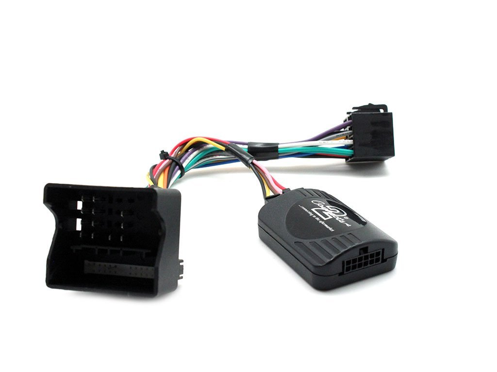 Aerpro CHFO12C Steering Wheel Control Interface for Ford (Various models)
