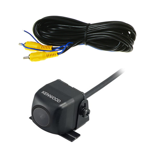 Kenwood CMOS-130 RReverse Camera Multiview CMOS 130-degree wide-angle (RCA NOT supplied)
