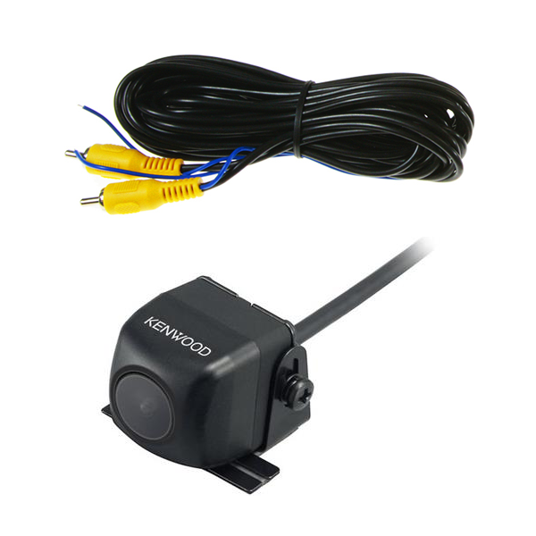 Kenwood CMOS-130 Reverse Camera inc Cable