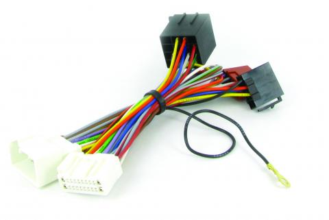 Aerpro CT10PE02 T-Harness for Peugeot
