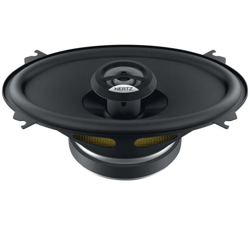 HERTZ DCX460.3 2-way 6x 4 Coaxial Speakers 80W 40W RMS 4 Ohms 93dB/SPL