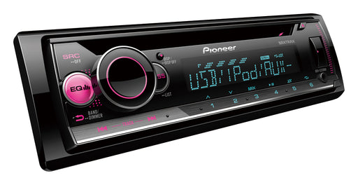 Pioneer DEH-S2250UI CD Receiver/Car Stereo