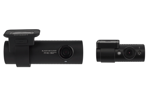 Blackvue DR750S-2CH Full HD Front & Rear IR Cameras - 16GB