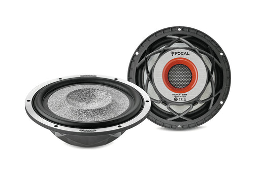 FOCAL 8WM-WOOFER-1 8″ Mid-Bass Drivers (Utopia M) 100W RMS, 4Hz to 5KHz , 4 Ohm (Pair)