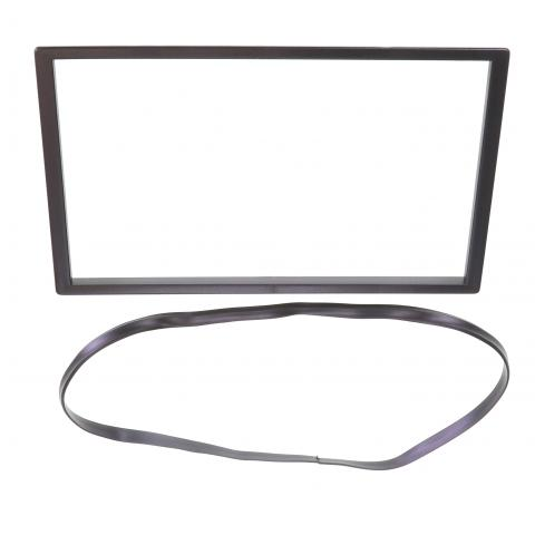 Aerpro FP6425 Universal Double DIN Trim (Suits all vehicles)