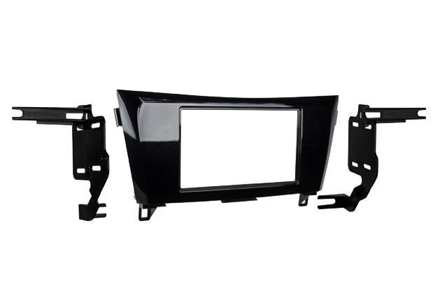Aerpro FP8088 Double DIN Facia for Nissan Qashqai & X-Trail T32
