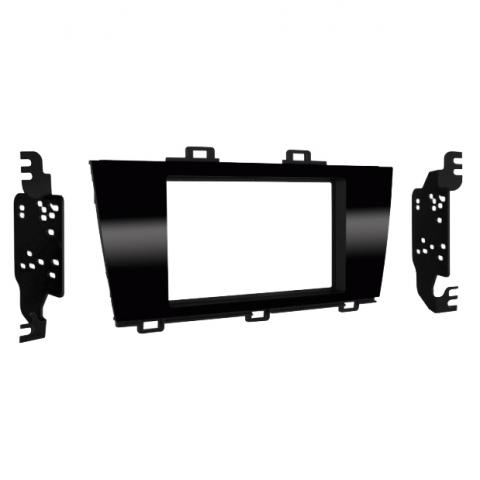 Aerpro FP8147 Double DIN Facia Kit for Subaru Liberty (Legacy) & Outback