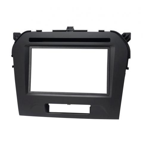 Aerpro FP8189 Double DIN Facia Kit for Suzuki Vitara