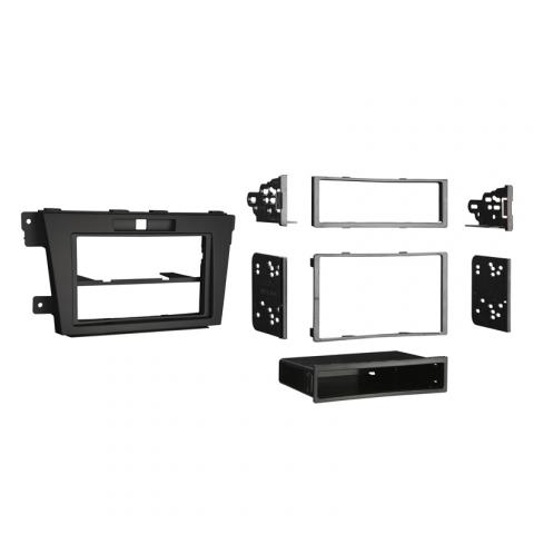 Aerpro FP8360 Single/Double DIN for Mazda CX7 ER Series 2