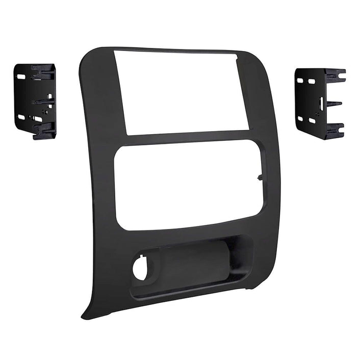 Aerpro FP8364 Double DIN Facia for Jeep Cherokee