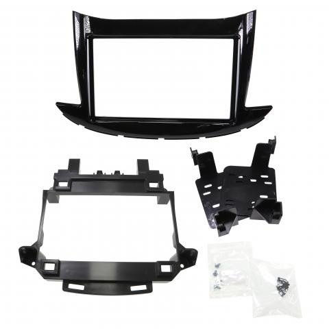 Aerpro FP8378 Double DIN Facia for Holden Trax