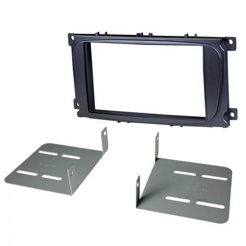 Aerpro FP9071B Double DIN Facia Kit for Ford Focus & Mondeo