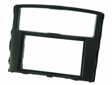 Aerpro FP9100 Double DIN Facia Kit for Mitsubishi Pajero