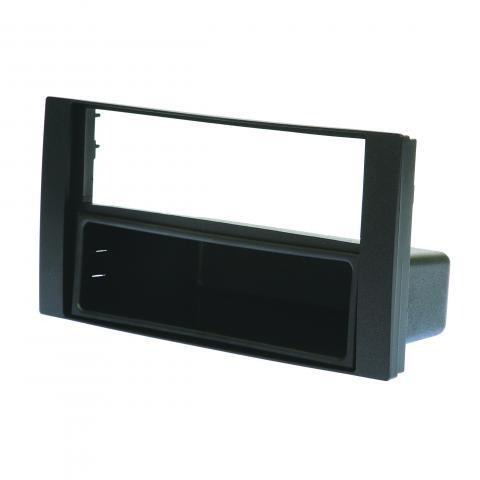 Aerpro FP9144 Single & Double DIN Facia for Ford Fiesta, Kuga & Transit