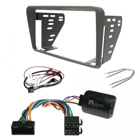 Aerpro FP9241K INSTALL KIT TO SUIT FORD FALCON AU SERIES II