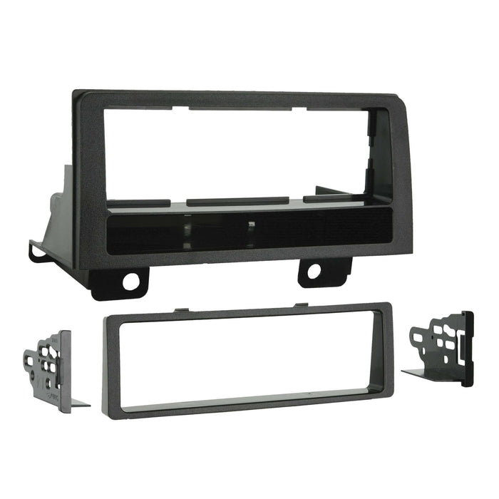 Aerpro FP998210 Single DIN Facia Kit for Toyota 4 Runner LTD