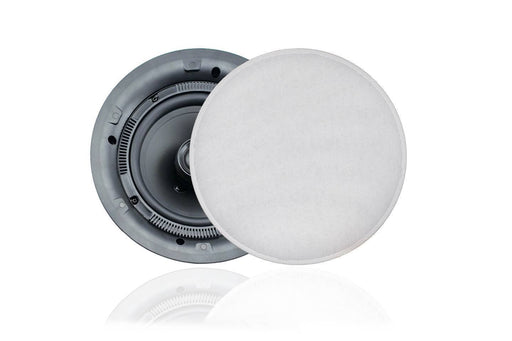 "Fusion MS-CL602 6"" 2-Way Full Range In-Ceiling Speakers"
