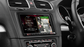 Alpine GOLFVI-X308AU Premium Navigation Solution suitable for Volkswagen Golf VI