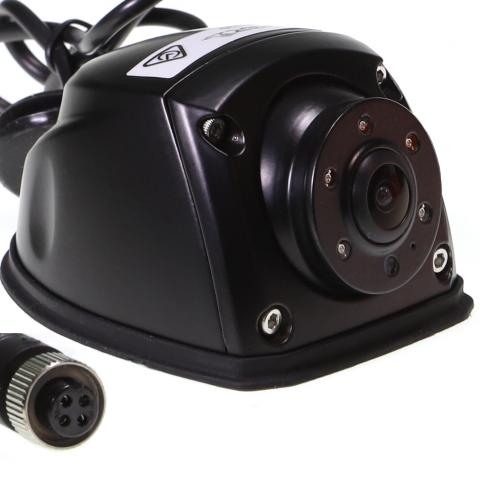 Gator GT17SD Surface Mount Heavy Duty Ball Camera (with Loop System)