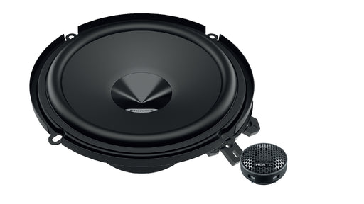 "HERTZ DSK160.3 DIECI 6"" (160mm) 160W 2-way Speaker System - SET"