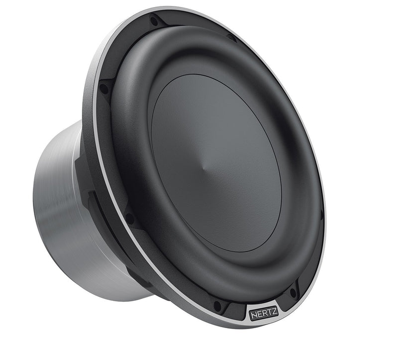 "HERTZ ML 2000.3 LEGEND 8"" 200MM SUBWOOFER 1400W PEAK"