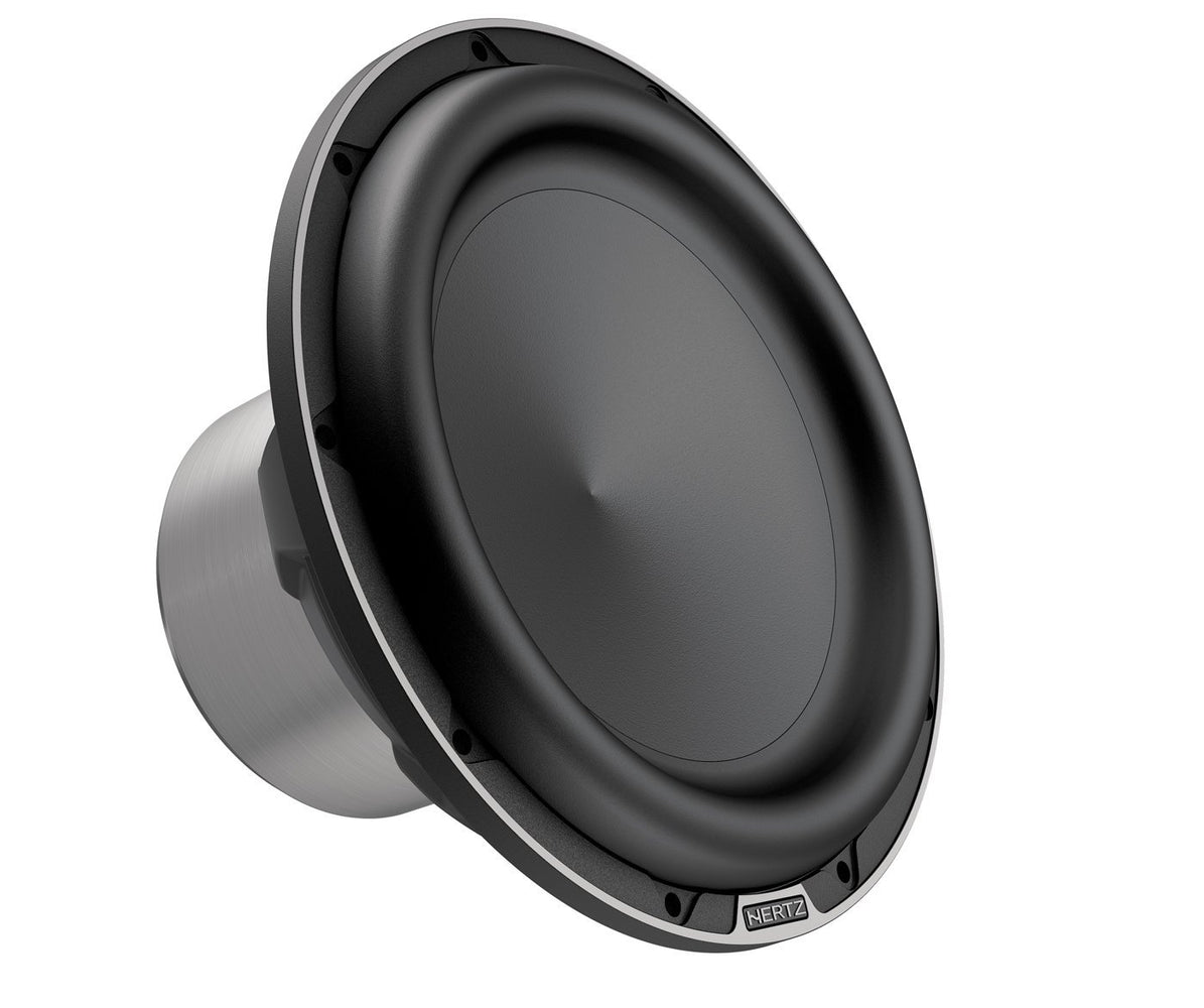 HERTZ ML 2500.3 LEGEND 250MM SUBWOOFER 1400W PEAK