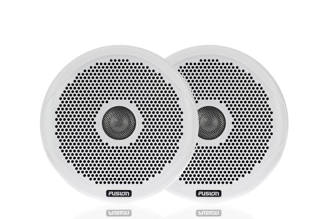 "Fusion MS-FR6021 6"" 200 Watt 2-Way Speakers"