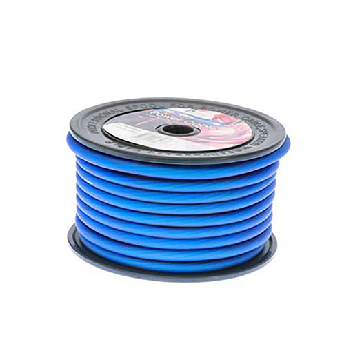 Aerpro MX420B MAXCOR 4AWG 20-metre Cable Roll (Blue)