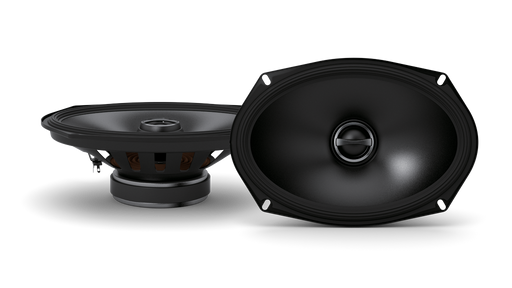 Alpine S-S69 S-Series 6×9 Inch 2-Way Coaxial Speaker