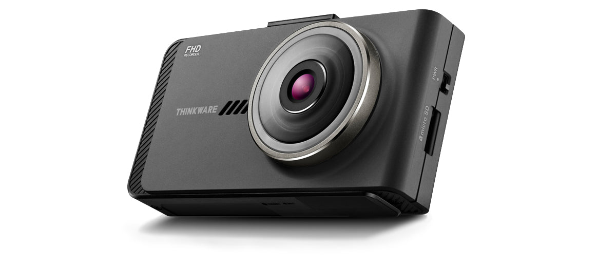 THINKWARE X700D16 Front & Rear Dash Cam - 16GB