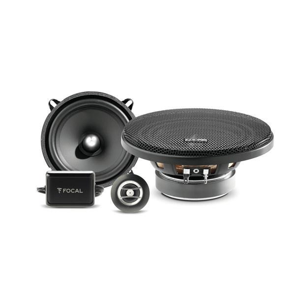 "FOCAL RSE-130 5"" Auditor component kit, 50W RMS, 65Hz-21kHz"