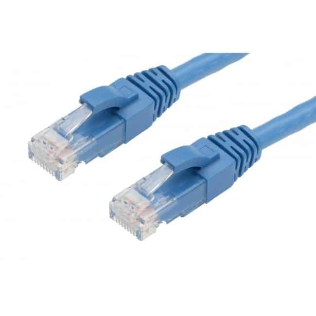 30-metre Network Patch Cable – CAT5e