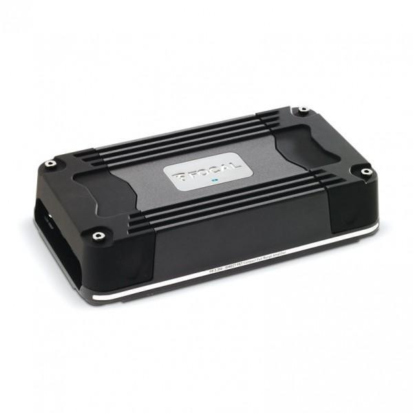 FOCAL FDS2.350 Compact 2-channel D Class Amplifier, 2x105W RMS (4Ω), 2x170W RMS (2Ω)