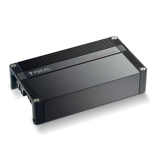 FOCAL FPX2.750 2-channel D-Class Amplifier