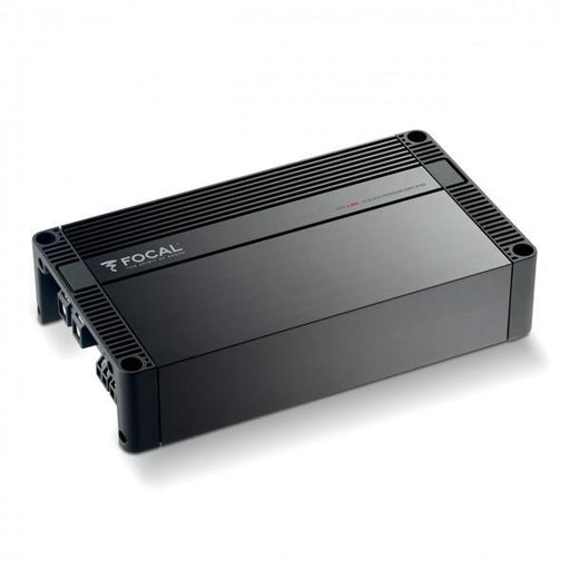 FOCAL FPX 4.800 4-channel Compact D-Class Amplifier