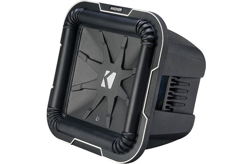"Kicker L7102 10"" 750W Woofer (Dual 2 Ohm)"