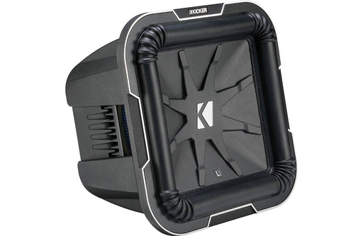 "Kicker L7104 10"" 750W Woofer (Dual 4 Ohm)"