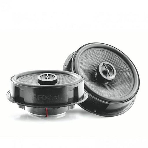 "FOCAL IC165VW 6.5"" dedicated co-axial kit for Volkswagen Golf6, Tiguan, Bora, Jetta, 60Hz-20kHZ, pre-wired for Plug & Play"