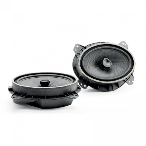 FOCAL IC 690TOY TOYOTA UPGRADE