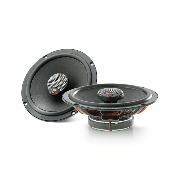 "FOCAL ICU165 6.5"" Coaxial Kit, Integration series, 70W RMS, 60Hz-21kHz"
