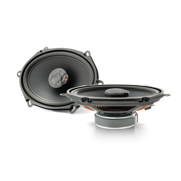 "FOCAL ICU570 5x7"" co-axials, Integration series, 60W RMS, 65Hz-21kHz"