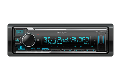 Kenwood KMM-BT305 USB Receiver with built-in Bluetooth