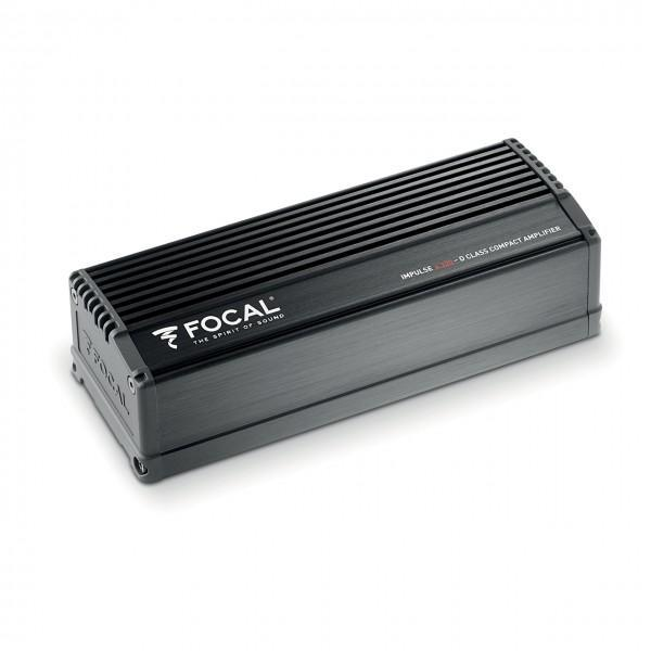 FOCAL IMPULSE 4.320 COMPACT 4-CH AMPLIFIER
