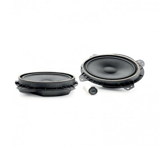 "FOCAL IS690TOY 6""x9"" component kit, Integration series for Toyota Prius, Camry, Tacoma, Tundra & FJ Cruiser"