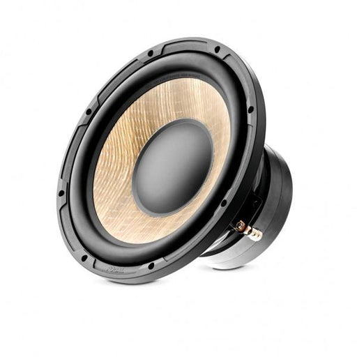 "FOCAL P25F 10"" 300W Flax Subwoofer (for Sealed or Ported Enclosures)"